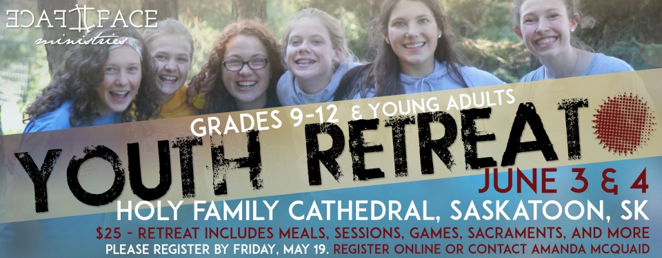 F2F Youth Retreat (June 2017)