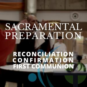 Sacramental Preparation for 2015-2016